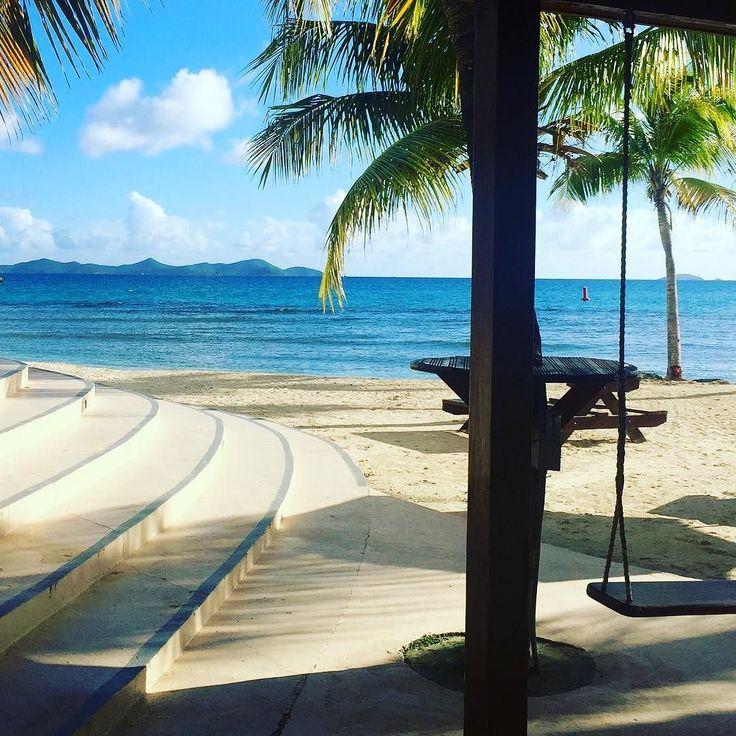 Good Morning From Paradise! #Caribbean #paradise #yachting #bvi  #britishvirginislands # Nice Design