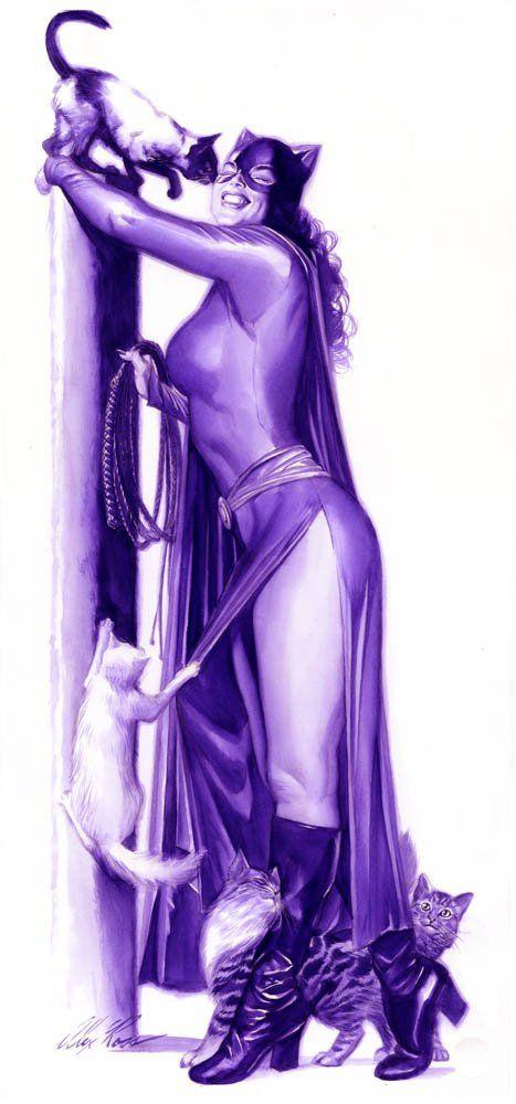 alex-ross-catwoman