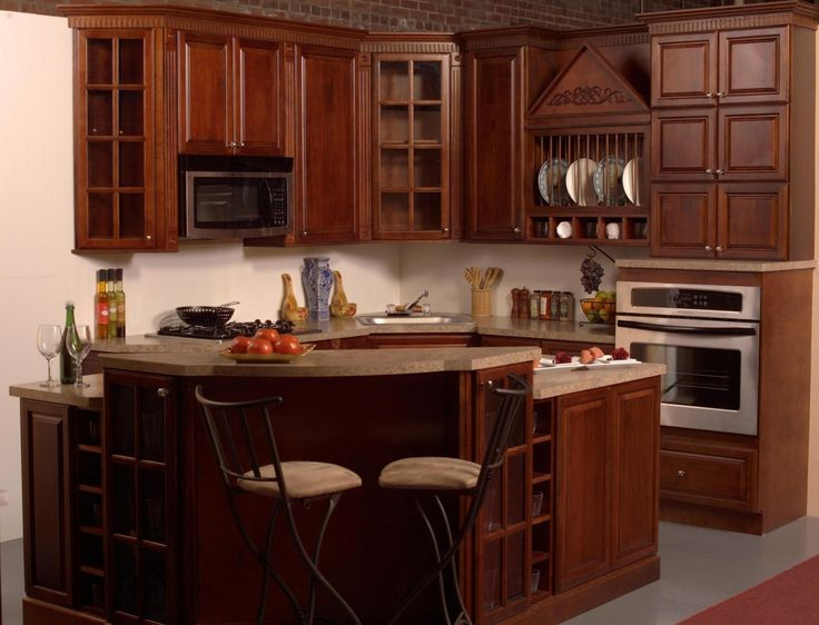 17 Best images about CNC All Wood Kitchen Cabinets on Pinterest ...
