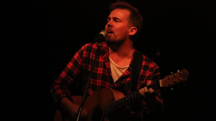 Sing alongs and banjos, Tenderfoot nail their Sydney show