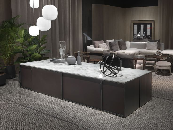 #FLEXFORM TAYLOR #cabinet #design Carlo Colombo. Find out more on www.flexform.it