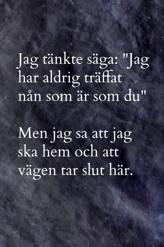 - Hosianna, Lars Winnerbäck
