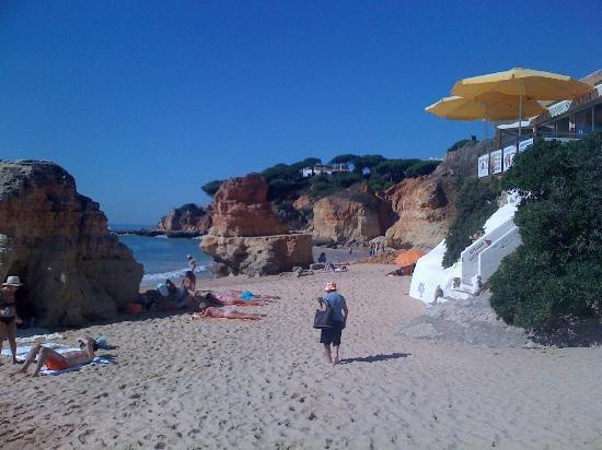 Can't wait to go there.. Olhos d'agua Portugal