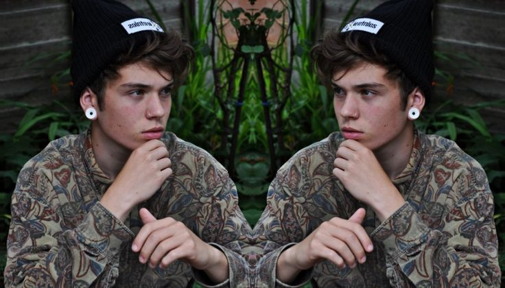 tumblr boy header headers \ collages made by me Pinterest