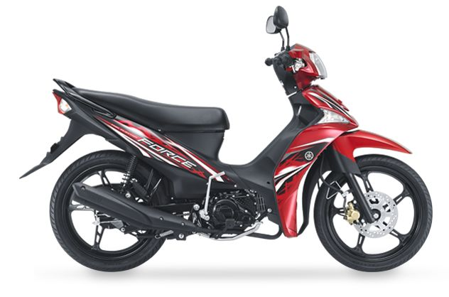 Force Sporty | Gadai BPKB