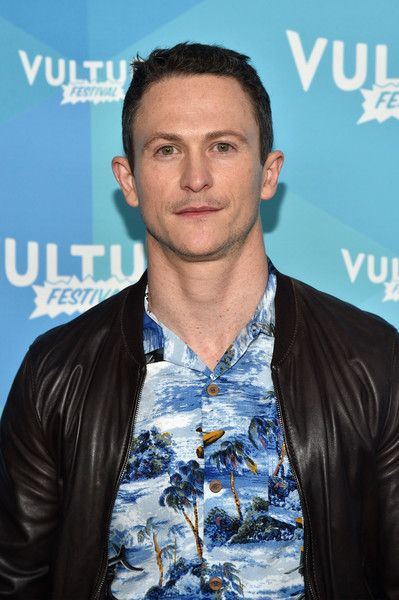 Jonathan Tucker Photos - Actor Jonathan Tucker attends the Kingdom panel sponsored by AT&T Audience Network during the 2017 Vulture Festival at Milk Studios on May 21, 2017 in New York City. - Vulture Festival - Milk Studios, Day 2