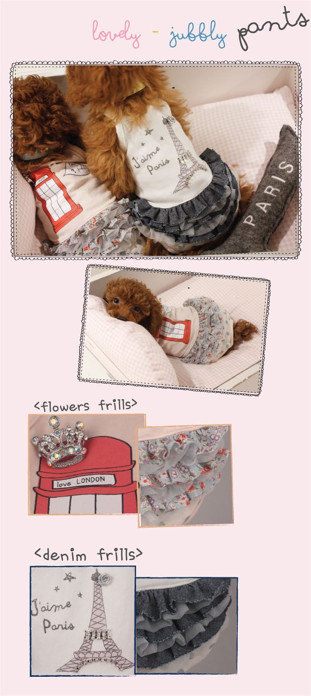 Puppy Dog Clothing, Puppy Clothes For Small Dogs