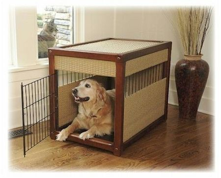 15 besten Dog Crates Bilder auf Pinterest   Draht hundekisten ...
