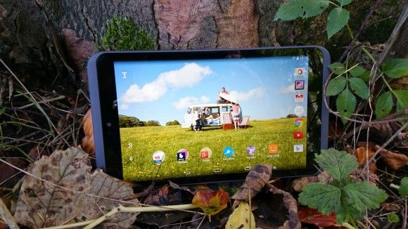 10 best Android tablets in the world.