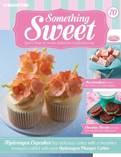 Something sweet (Issue 70)