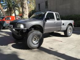 2005 Ford Ranger Edge by CJC Off Road http://www.truckbuilds.net/2005-ford-ranger-edge-build-by-cjc-off-road