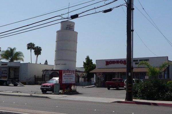 Yogurt Mill...El Cajon, CA