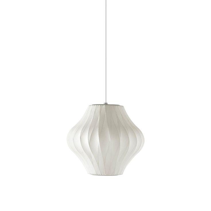 Pear - Criss Cross Lamp