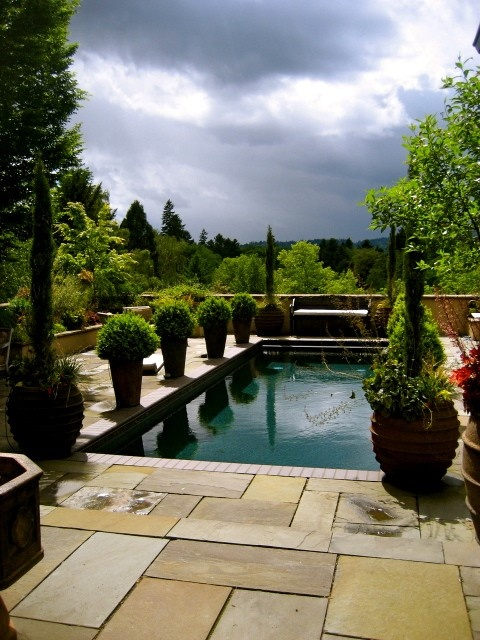 Beautiful Pool Landscaping Landscaping And Gardens