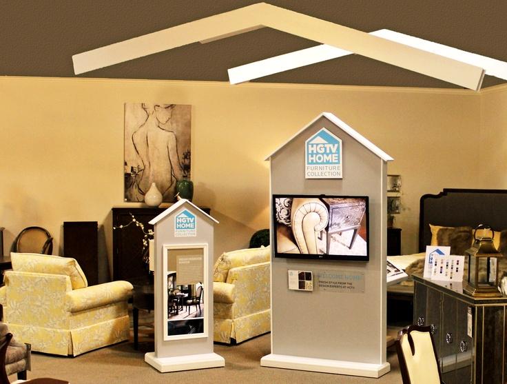 Wonderful HGTV Fixtures At Decorium Furniture, Toronto