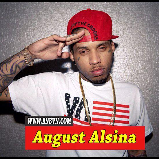 august alisina   Augus...