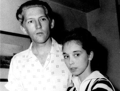 Jerry Lee Lewis Myra 13 Year Married | ... History-December 12 Jerry Lee Lewis married his cousin, plague in Oahu