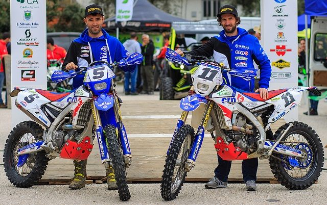 Merzouga Rally 2016: CRN Competition no 1º grande teste para o Dakar 2017