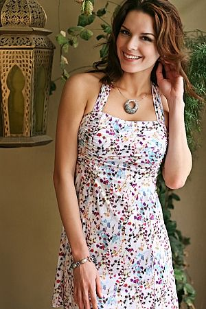 Billie Mastectomy Dress