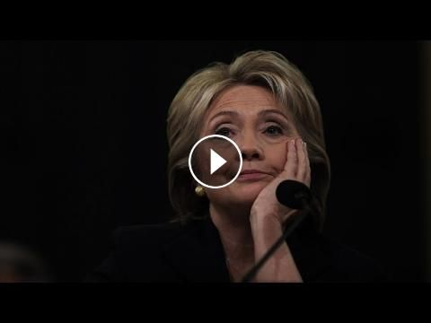 Bill Clinton's Girlfriend: Hillary Is A Terrorist And Ethically Bankrupt: Former girlfriend of former president Bill Clinton discusses…