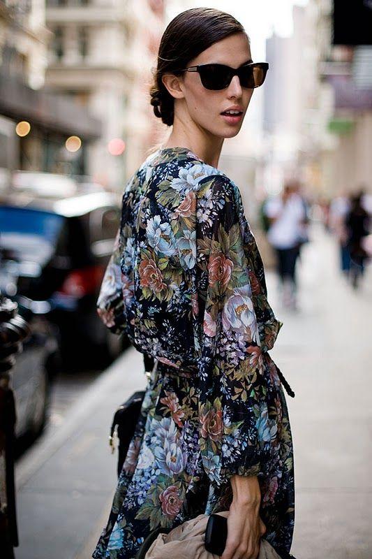 Fall Fashion: Coast to Coast