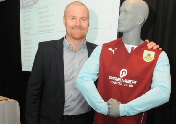 Burnley Football Club are delighted to once again head into the new 2013/2014 season sporting the PUMA brand.