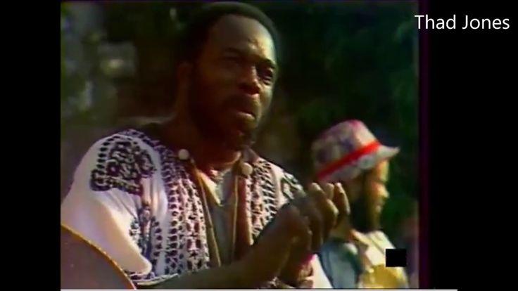 Radio broadcast : Eddie Daniels special guest, Thad Jones Mel Lewis orchestra  1977 - Rare Eddie Daniels on tenor
