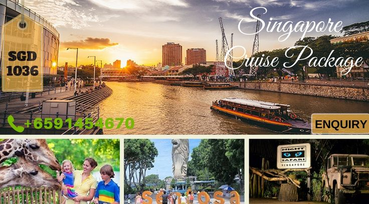 Singapore Cruise Package - SGD 1036 Only #singapore_cruise_deals #Cruise_Packages_in_Singapore  #Singapore_Tours_Packages  #Singapore_Holidays