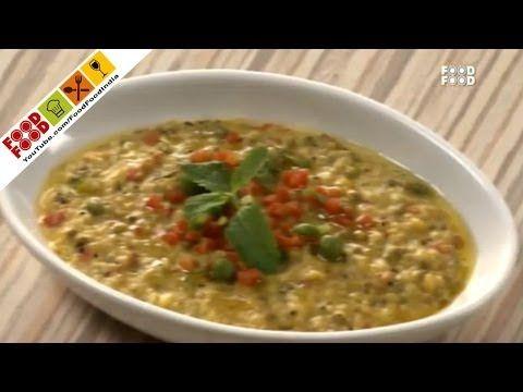 Oats Khichdi - Namaste Breakfast - YouTube