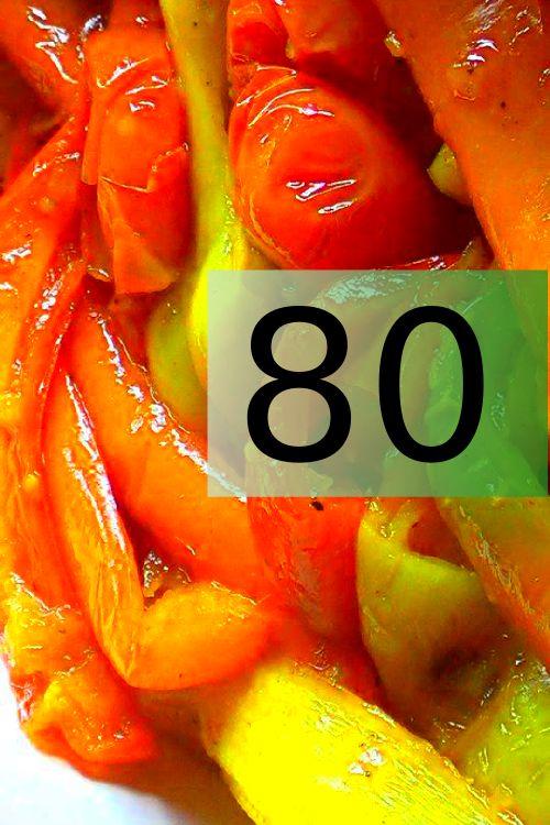 Ottima fonte di vitamina C. Contorno sfizioso e molto leggero. www.strabuon.org