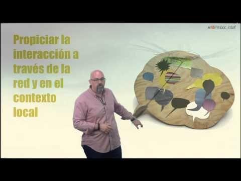 """Presentación del MOOC """"Aprendizaje Basado en Proyectos"""""""