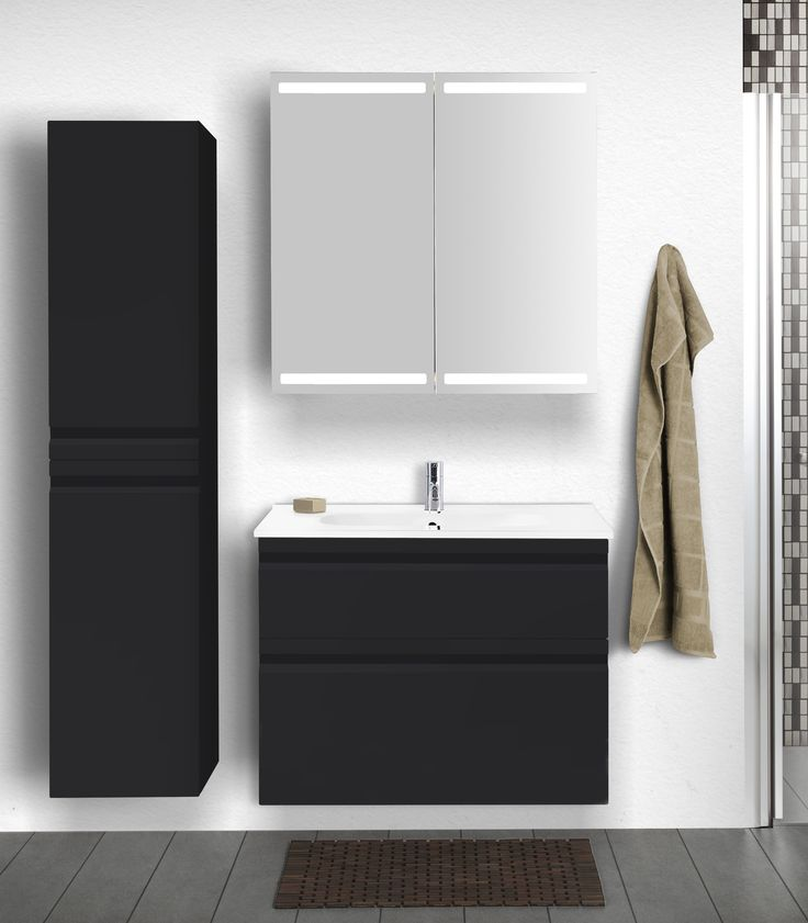 The Dansani Special Collection offers four popular washbasin models. Andante, Kantate, Menuet and Mini Menuet, all rectangular full-size washbasins made from sanitary porcelain.