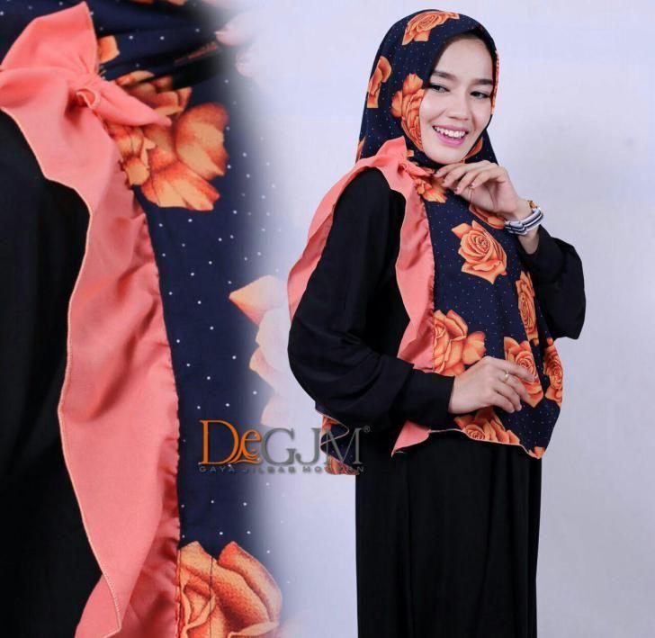 jilbab-bergo-instan-motif-tanpa-pet-terbaru-janetta-rose (2) - Kerudung Modern