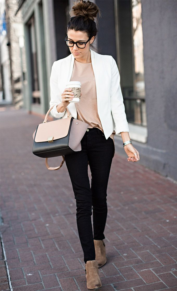 4 Booties Every Girl Should Own