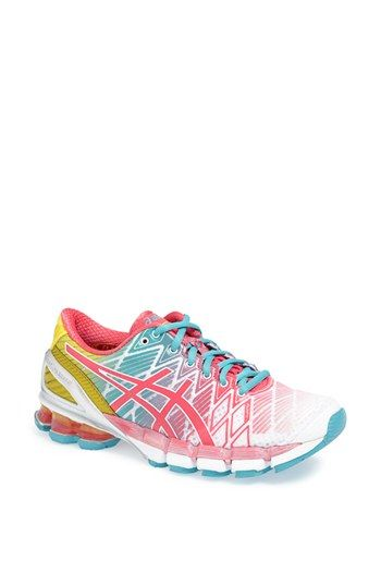 ASICS® 'GEL-Kinsei 5' Running Shoe (Women) | Nordstrom