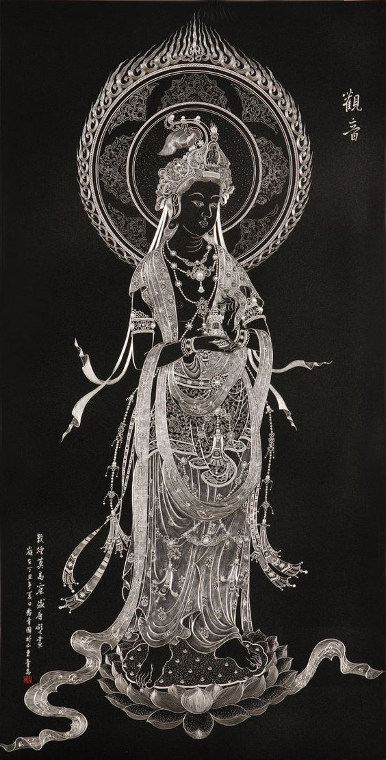 kwan win buddhist bodhisattva essay The bodhisattva tara in buddhism and hinduism the number 108 is considered sacred but hope for patience to win my freedom' – tagore 25.