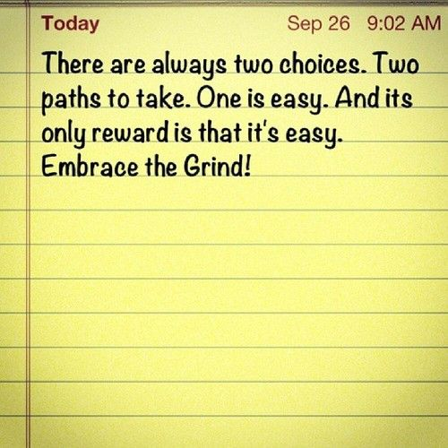 10 best Embrace The Grind images on Pinterest Faith, Fit - fit note