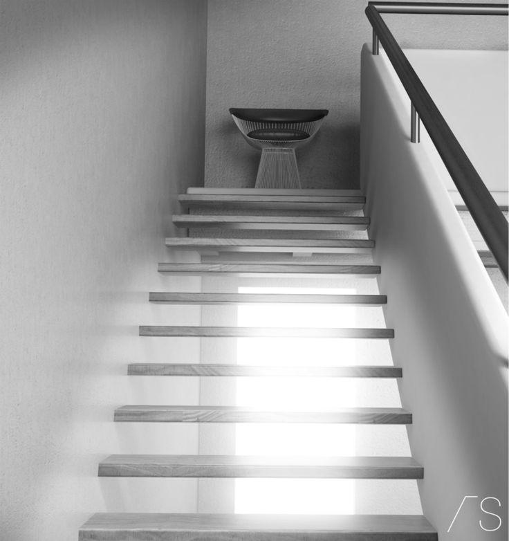 00- Stair www.architectsolutions.co  #3d #architecture #art #design #instagram #vray #3dart #archviz #architectsolutions