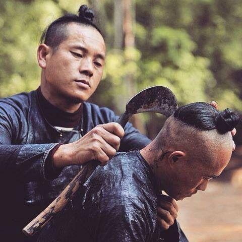 Barbering Like a BOSS