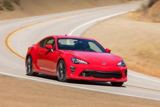 Awesome Toyota 2017 - 2017 Toyota 86 - A Classic Rear Wheel Drive Sport Car...  New Cars Check more at http://carsboard.pro/2017/2017/07/03/toyota-2017-2017-toyota-86-a-classic-rear-wheel-drive-sport-car-new-cars/