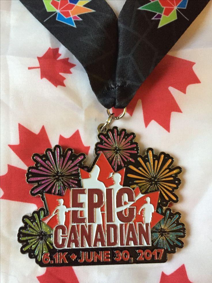 Epic Canadian 6.1k Nova Scotia July 2017 #epiccanadian #blingjunkie