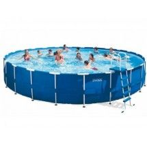 1000 Ideas About Portable Swimming Pools On Pinterest Intex Swimming Pool Kids Swimming
