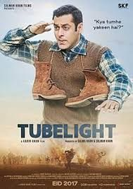 Tubelight Full HD Movie Free Downloaded