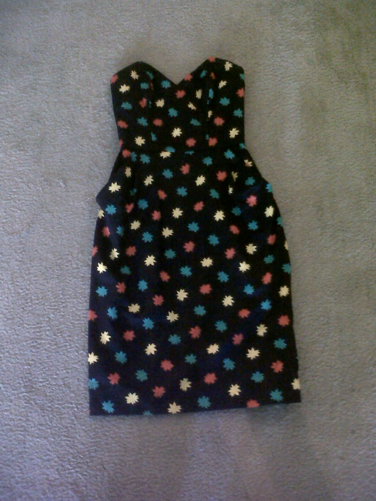 50s cocktail dress in floral cotton by A-K-R-I-S Switzerland (http://www.sandrascloset.com/a-k-r-i-s-fashion-made-in-switzerland/)