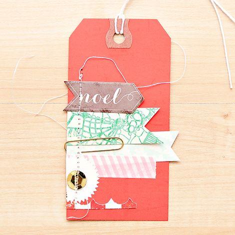 Crate Paper Guest Designer :: Maggie Holmes - Crate Paper