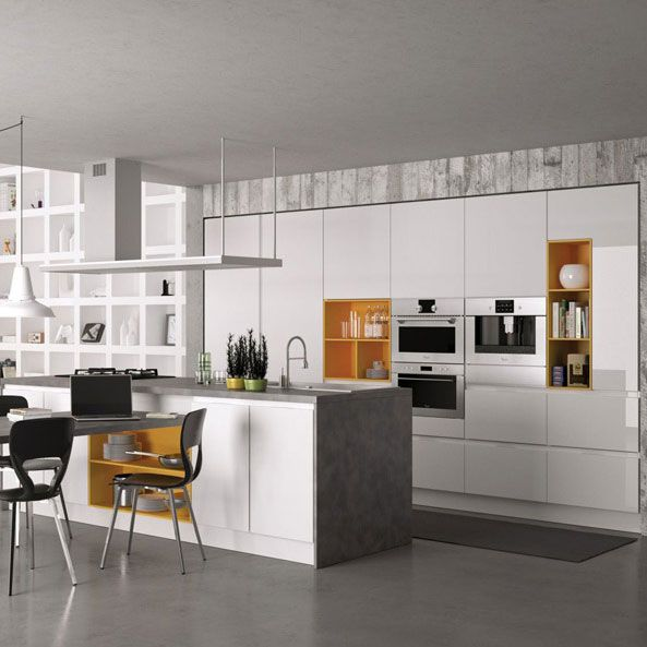 1000 id es sur le th me lapeyre cuisine sur pinterest lapeyre leroy merlin et cuisine confortable. Black Bedroom Furniture Sets. Home Design Ideas
