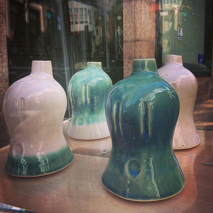 Porcelain, AROBE CERÁMICA