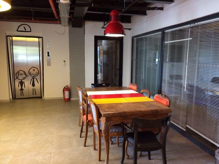 #izmir #urbanstation #coworking #urbanstationturkey #bayraklıtower #girisimcilik #ofis #sanalofis #paylasımlıofis #toplantıodası #pepe #urban