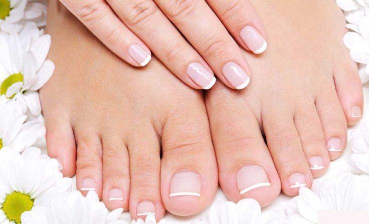Díky třem ingrediencím budou vaše nehty silnější déle a krásnější. Výsledek je okamžitý