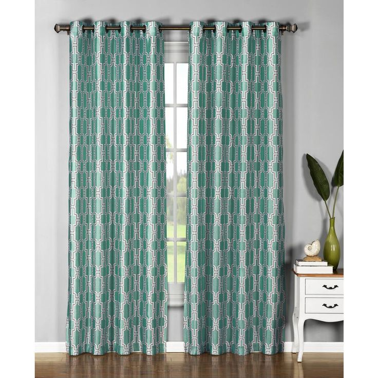 ... Extra Wide Curtains on Pinterest | Wide Curtains, Blackout Curtains